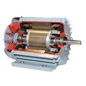 перемотка статора двигателя