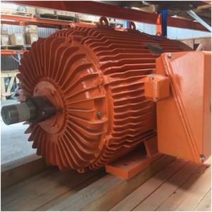 обмотка электрических двигателей