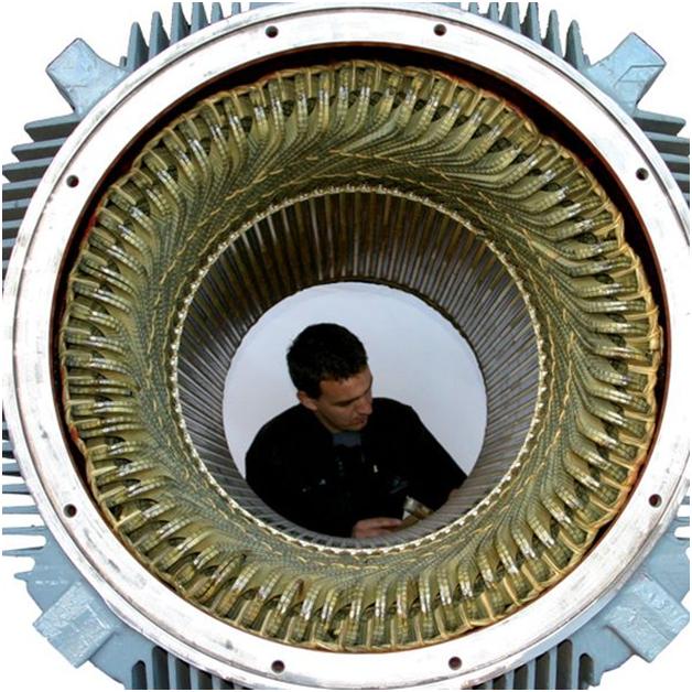 обслуживание и ремонт электродвигателей
