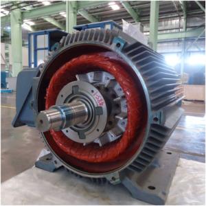 ремонт двигателей переменного тока