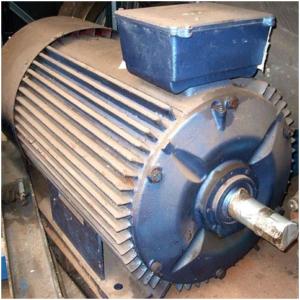ремонт электрических моторов