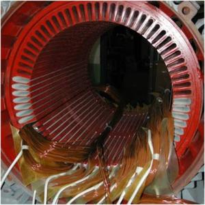 текущий и капитальный ремонт электродвигателей