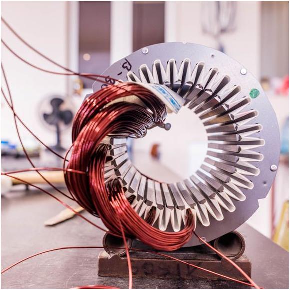 техническое обслуживание и ремонт электродвигателей