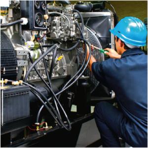 ремонт и диагностика электродвигателей